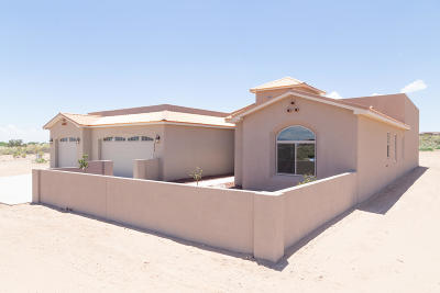 Rio Rancho Single Family Home For Sale: 401 Afuste Road NE