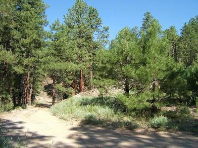 Jemez Springs NM Residential Lots & Land For Sale: $32,250