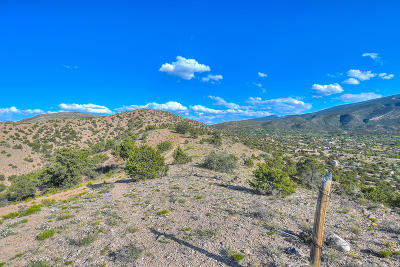 Residential Lots & Land For Sale: Tract 10-Lands Of De Lara
