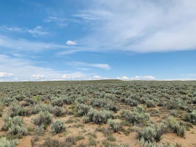 Los Lunas Residential Lots & Land For Sale: Lot 47, Township 7n, R 1e