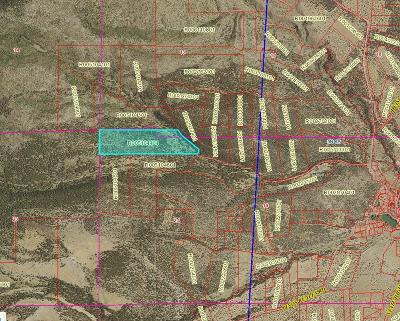 Torrance County Residential Lots & Land For Sale: 0000 El Camposanto