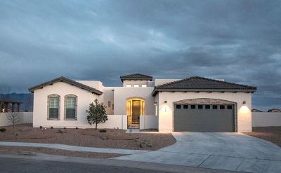 Placitas, Bernalillo Single Family Home For Sale: 1057 Contabella Lane