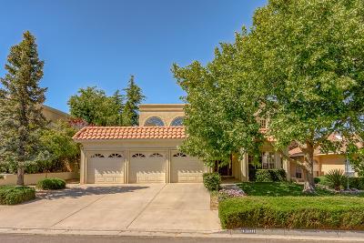 Albuquerque Single Family Home For Sale: 9300 Mabry Avenue NE