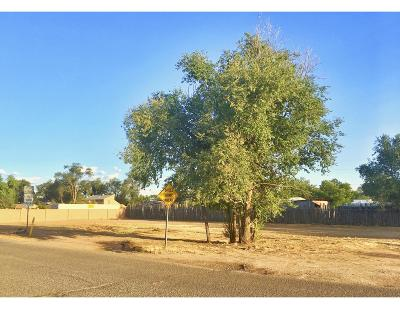 Los Ranchos Residential Lots & Land For Sale: 8830 4th Street NW
