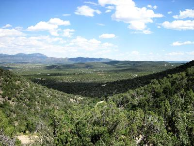 Sandia Park Residential Lots & Land For Sale: 80 Skyline Heights Court