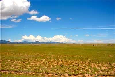 Santa Fe County Residential Lots & Land For Sale: Jaymar Rd-Three 40 Ac Tracts