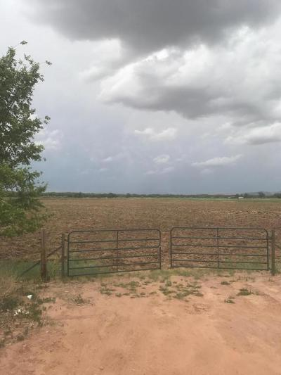 Los Lunas Residential Lots & Land For Sale: Peralta Main Canal