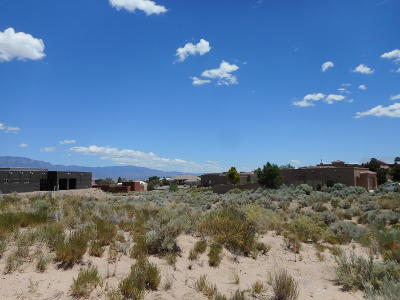 Rio Rancho NM Residential Lots & Land For Sale: $59,900