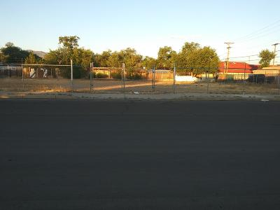 Albuquerque Residential Lots & Land For Sale: 6704 Acoma Road SE