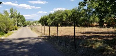 Bernalillo County Residential Lots & Land For Sale: 9710 Rio Grande Road NW