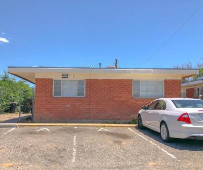 Bernalillo County Multi Family Home For Sale: 524 Cardenas Drive SE