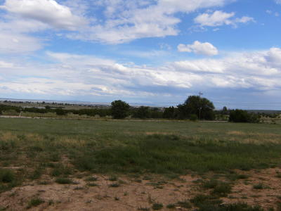 Torrance County Residential Lots & Land For Sale: V Hill