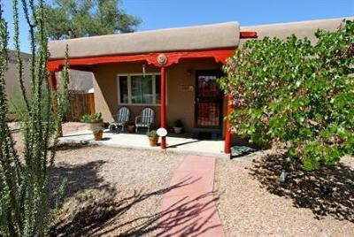 Albuquerque Single Family Home For Sale: 1205 Princeton Drive SE