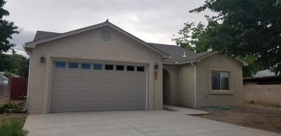 Valencia County Single Family Home For Sale: 503 12th Street