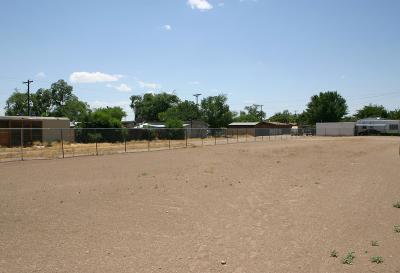 Albuquerque Residential Lots & Land For Sale: 2220 Edna Avenue NW