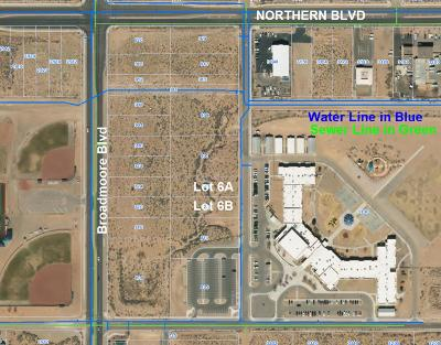 Rio Rancho Residential Lots & Land For Sale: Horno Street NE