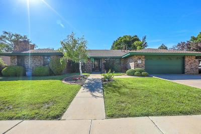 Single Family Home For Sale: 9113 Galaxia Way NE