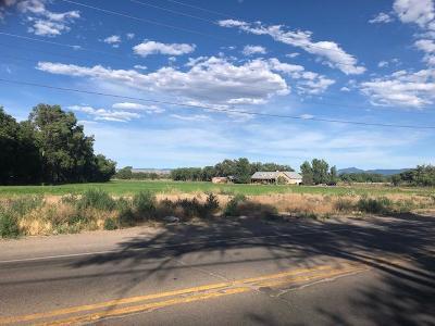 Albuquerque Residential Lots & Land For Sale: 6360 Isleta Boulevard SW