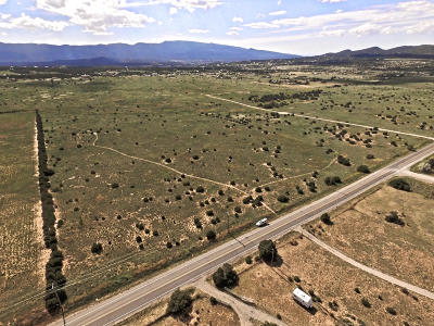 Sandia Park Residential Lots & Land For Sale: 1159 Mountain Valley Road