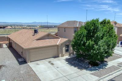 Albuquerque Single Family Home For Sale: 716 Sandy Drive NW
