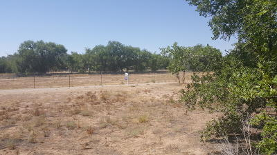 Corrales Residential Lots & Land For Sale: Vacant Lot On Leal Rd