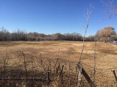 Bernalillo County Residential Lots & Land For Sale: Viola Road SW