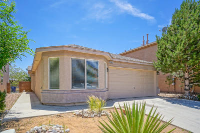 Single Family Home For Sale: 9000 Lower Meadow Trail SW