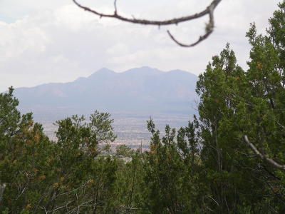 Sandia Park NM Residential Lots & Land For Sale: $79,000