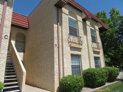 Attached For Sale: 811 Country Club Drive SE #1D