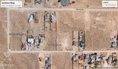 Rio Rancho Residential Lots & Land For Sale: 849 11th Ave (U11b6l34) SE