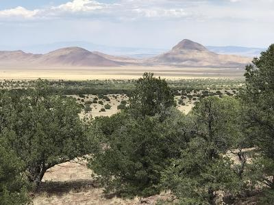 Valencia County Residential Lots & Land For Sale: Water Canyon
