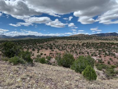 Socorro County Residential Lots & Land For Sale: 9 Pinon Springs Ranches