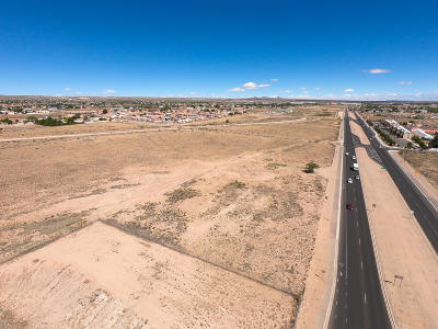 Albuquerque Residential Lots & Land For Sale: 1221 Coors Boulevard SE