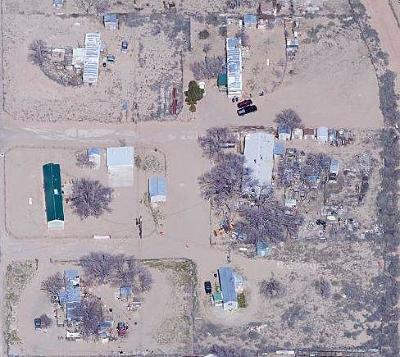Albuquerque Residential Lots & Land For Sale: 4225 Padilla Road SW