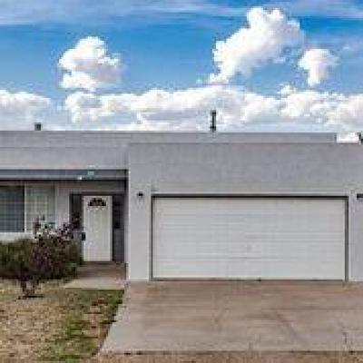 Torrance County Single Family Home For Sale: 805 Lahaina Avenue