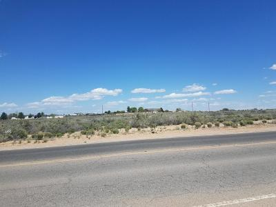 Rio Rancho Residential Lots & Land For Sale: 613 Northern Boulevard NW