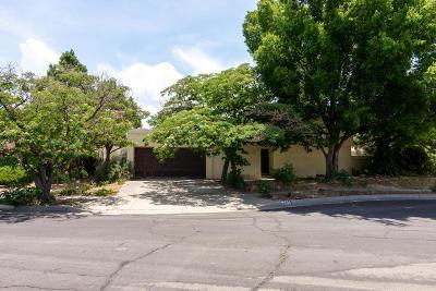 Albuquerque Single Family Home For Sale: 6904 Wildwood Court NE