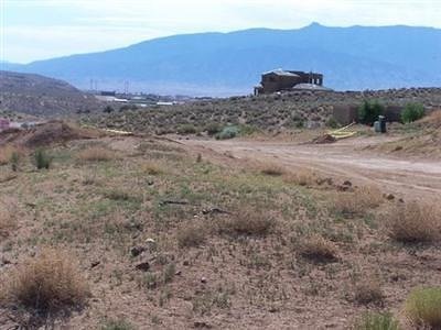 Sandoval County Residential Lots & Land For Sale: 409 Holly Court NE
