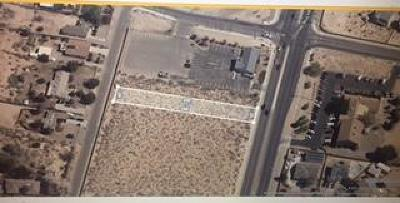 Sandoval County Residential Lots & Land For Sale: 288 Unser Boulevard NE