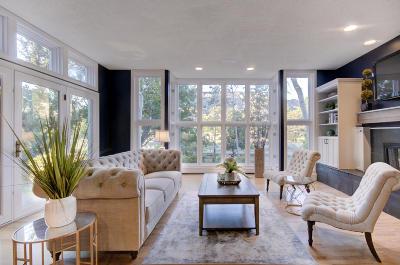 Bernalillo County Single Family Home For Sale: 1518 Eagle Ridge Terrace NE
