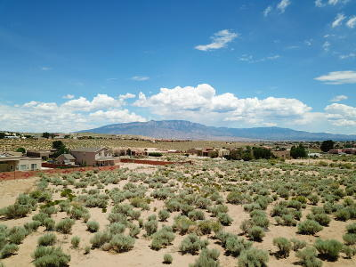 Sandoval County Residential Lots & Land For Sale: 712 Bulb Ct Court NE #13