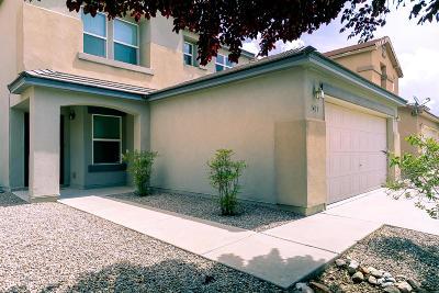 Single Family Home For Sale: 1415 El Segundo Avenue NE