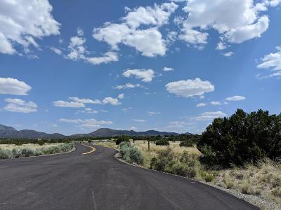 Sandia Park Residential Lots & Land For Sale: 94 Sandstone Trail