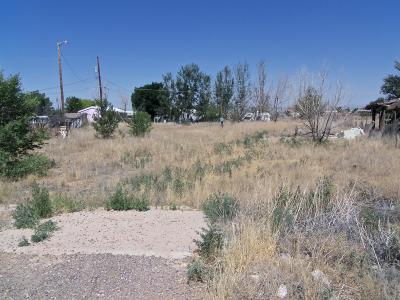 Valencia County Residential Lots & Land For Sale: 31 Bonita Loop