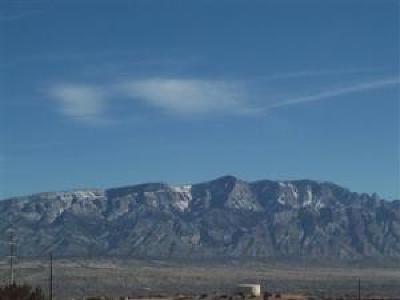 Rio Rancho Residential Lots & Land For Sale: 6501 Scorpio Drive NE