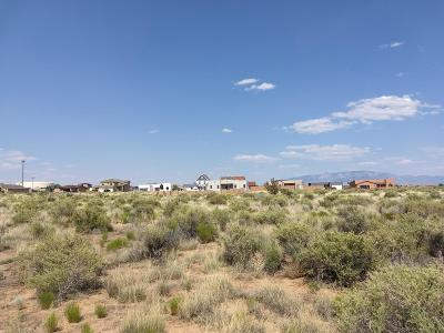 Rio Rancho Residential Lots & Land For Sale: 712 Rainbow Boulevard NE