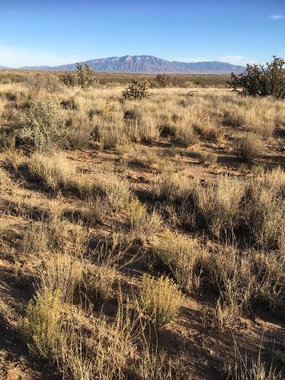Rio Rancho Residential Lots & Land For Sale: Pisces Road NW