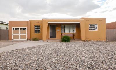 Single Family Home For Sale: 505 Georgia Street SE