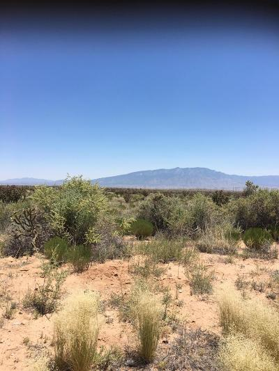 Rio Rancho Residential Lots & Land For Sale: 2127 Burgess Road NE