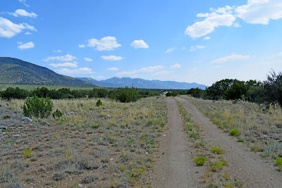 Valencia County Residential Lots & Land For Sale: Lot 1 Rio Del Oro #37